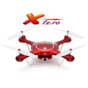 dronă pentru începători 2018