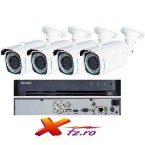 cel mai bun kit de camere de supraveghere video externa