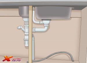 verificare loc instalare masini de spalat vase