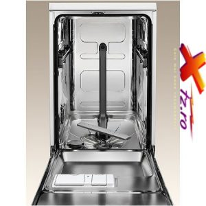 masina de spalat vase cu cuva de inox