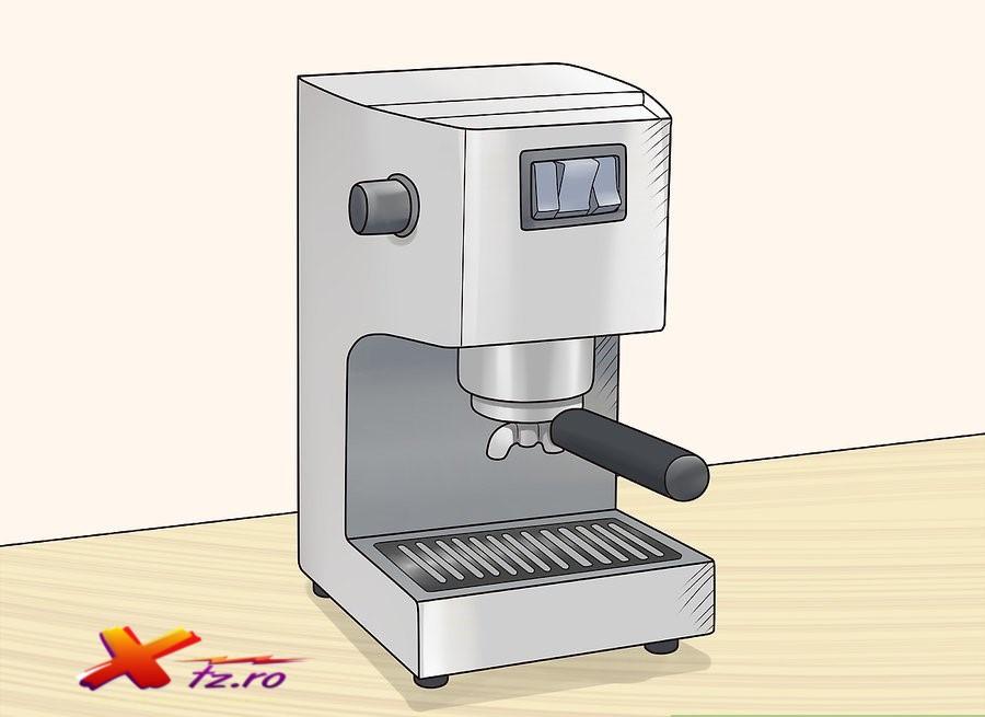 ALEGEREA TIPULUI DE APARAT DE FACUT CAFEA