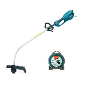 recomandare motocoasa electrica trimmer makita